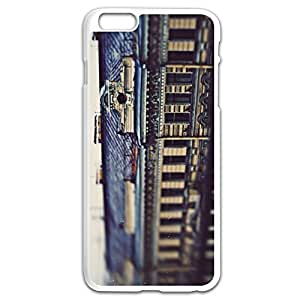 Tilt Shift-Cover For IPhone 6 Plus By Pretty/Design Case