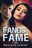 Fangs And Fame (Blood And Guitars Book 3)