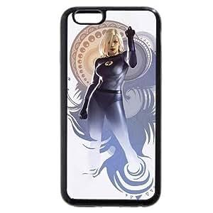 """UniqueBox Customized Marvel Series Case for iPhone 6+ Plus 5.5"""", Marvel Comic Hero Invisible Woman iPhone 6 Plus 5.5"""