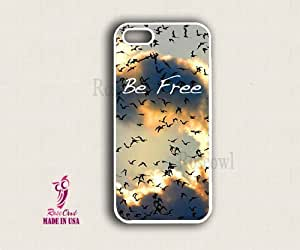 Case For Iphone 6 4.7 Inch Cover Case For Iphone 6 4.7 Inch Cover s cover, Case For Iphone 6 4.7 Inch Cover s - Be Free Sky Birds ip...