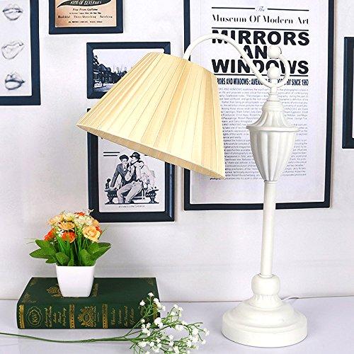 Nachttischlampe, einfache und und und warme kreative Lampe, Hochzeit Schlafzimmer Zimmer Lampe Lampen und Laternen, I-Schalter des Helligkeitsreglers B077Z4YXM3 | Qualität und Verbraucher an erster Stelle  4c40a9