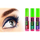 Maybelline Great Lash Limited Edition Mascara Set 3-Piece Collection