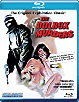The Toolbox Murders [Blu-ray]  Directed by Dennis Donnelly