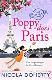 Poppy Does Paris (Girls On Tour BOOK 1): The perfect summer laugh-out-loud romantic comedy
