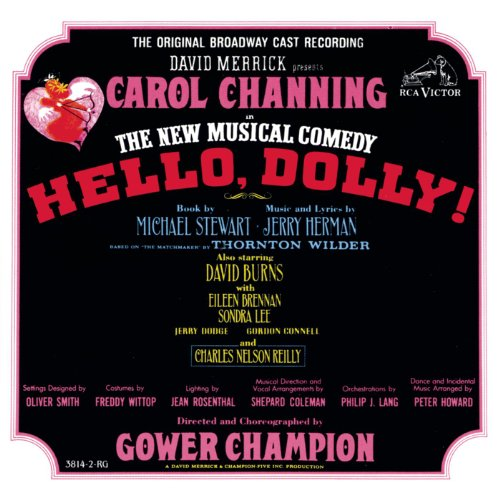Hello, Dolly! (Original Broadw...