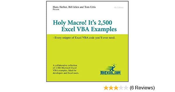 Excel vba and macros with mrexcel livelessons video training torrent document
