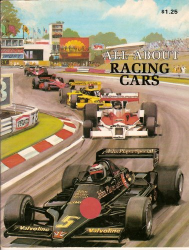 All about Racing Cars ()