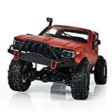1:16 2.4G 2CH 4WD Rc Truck Remote Control Off-Road Racing Vehicles RC Toy