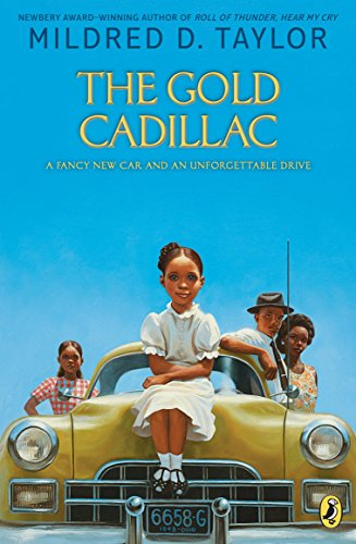 Books : The Gold Cadillac
