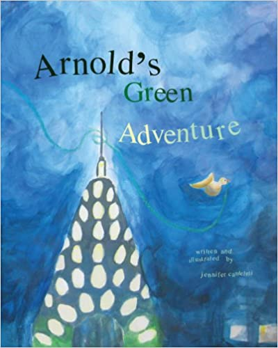 Book Arnold's Green Adventure