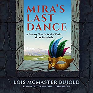 Mira's Last Dance Audiobook