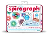 #8: Spirograph Design Tin Set
