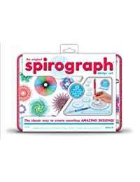 Spirograph Design Tin Set BOBEBE Online Baby Store From New York to Miami and Los Angeles