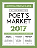 Poet's Market 2017: The Most Trusted Guide for Publishing Poetry