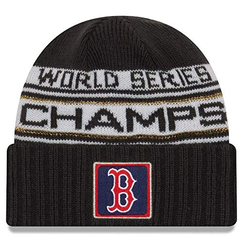 New Era Boston Red Sox 2018 World Series Champions Men