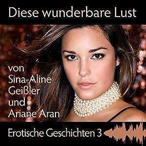 Diese wunderbare Lust (Erotische Geschichten 3) Hörbuch