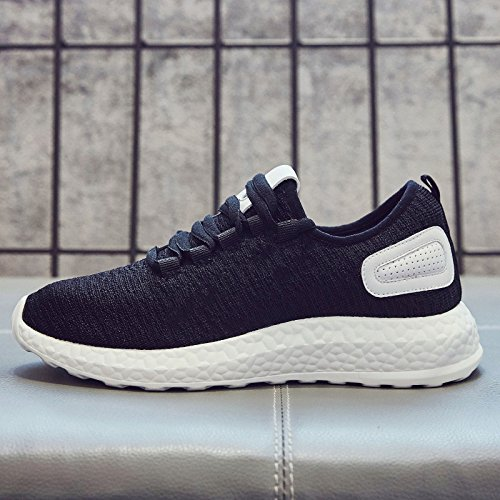 black Shoes Match Shoes GUNAINDMXShoes All Forty Winter Spring three Shoes Running Shoes Hq6xwP