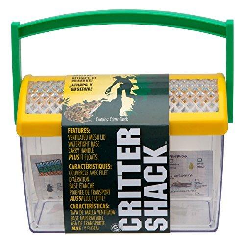 - Backyard Safari Outfitters Bug Shack/Critter Shack by Backyard Safari