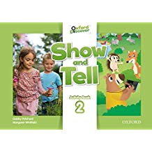 Show and Tell: Level 2: Activity Book