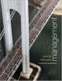img - for Management: A Practical Introduction with Online Learning Center with Premium Content Card by Angelo Kinicki (2005-02-18) book / textbook / text book