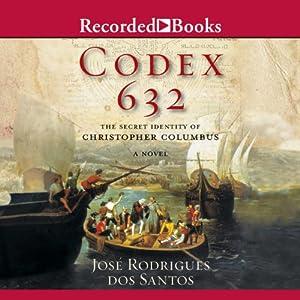Codex 632 Audiobook