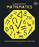 A Curious History of Mathematics: The Big Ideas from Primitive Numbers to Chaos Theory