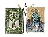 Intercession Hand-Woven, Saint Patrick Rosary