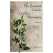 The Essential Gaelic-English/English-Gaelic Dictionary