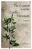 Essential English-Gaelic/Gaelic-English Dictionary