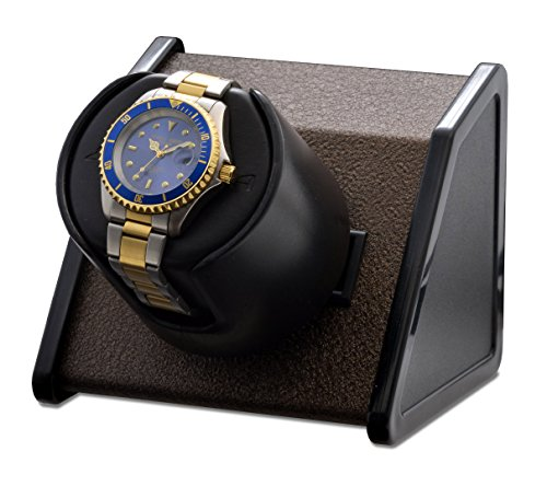 Orbita Sparta Bold Brown Single Watchwinder 1