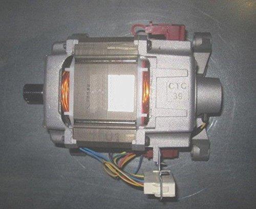 Selecline - Motor + Tachymetre de lava ropa Selecline - bvmpièces ...