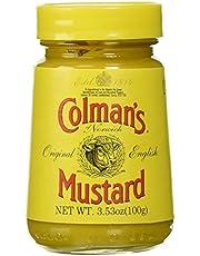 Colmans Original English Mustard -- 3.53 oz