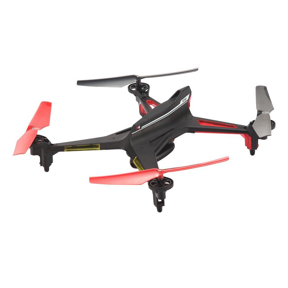 Springdoit Quadcopter Flugzeughubschrauber Exquisite 6-Achsen ABS HD Kamera One-Button-Start Spielzeug Geschenk