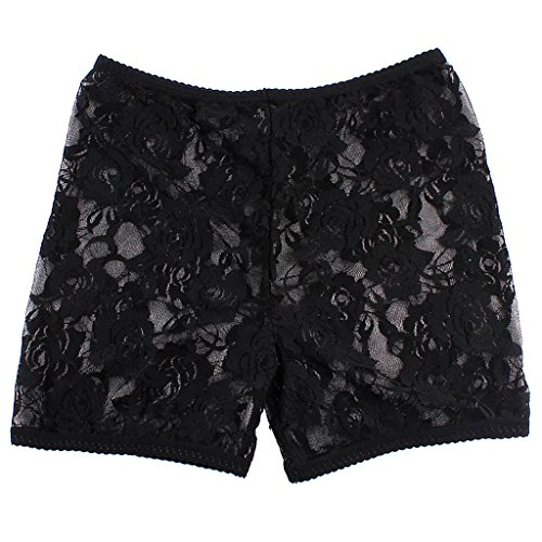 Pantaloni Shorts Ragazze Di Sicurezza Donna Pantaloncini Slip Intima Biancheria Magideal per Dei ICOwB6q