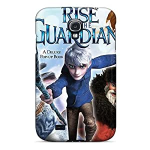 Samsung Galaxy S4 XLR5251PUTP Support Personal Customs Nice The Croods Image Scratch Resistant Cell-phone Hard Covers -IanJoeyPatricia