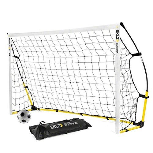SKLZ Quickster Soccer Set Up Portable