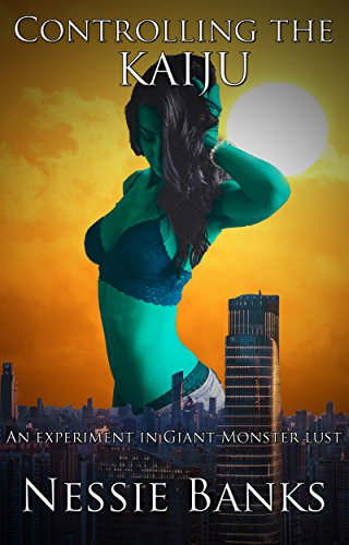 Controlling the Kaiju: An Experiment in Giant Monster Lust (Giantess Scalie Dragon Transformation Vore)