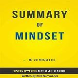 Download Mindset: by Carol Dweck | Summary & Analysis in PDF ePUB Free Online