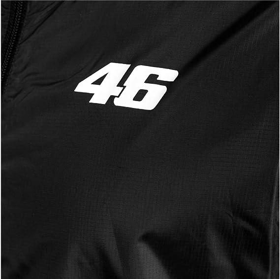 VR46 Regenjacke Windbreaker Core Small MotoGP Rossi Official Racing Apparel