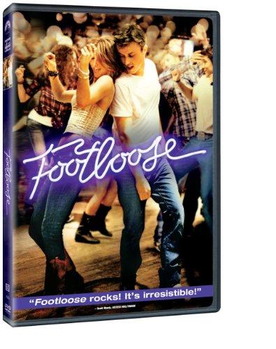 2011 Dvd - Footloose (2011)