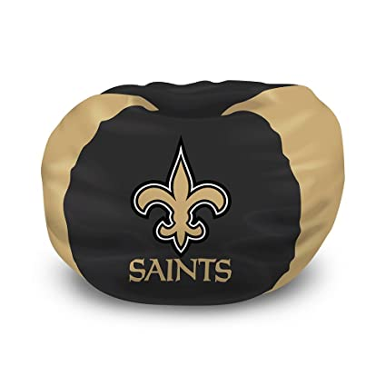 NFL Bean Bag Chair NFL Team: New Orleans Saints