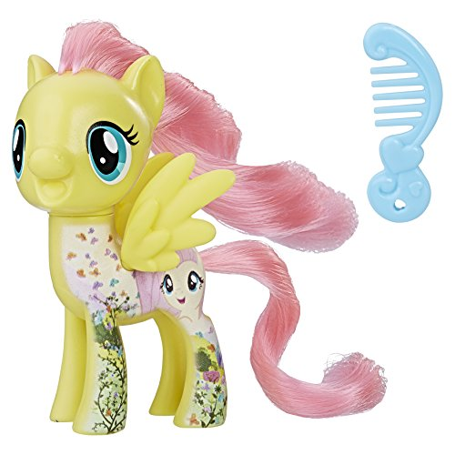 My Little Pony The Movie All About Fluttershy