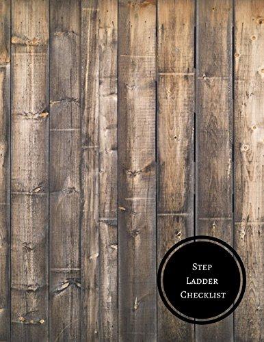 Step Ladder Checklist: Ladder Inspection Checklist pdf