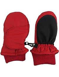 N'Ice Caps Kids Easy On Velcro Wrap Waterproof Thinsulate...