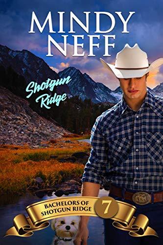 Sweetheart Guest Book - Shotgun Ridge: Small Town Contemporary Romance: Bachelors of Shotgun Ridge, Book 7