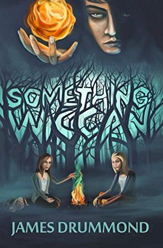 Download Something Wiccan (Shadow Tales) (Volume 2) pdf epub