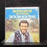 Sam The Sham & The Pharaohs - How Do You Catch A Girl / The Love You Left Behind - 7