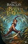 Les Elfes, tome 2 : La révolte des Taigethens par Barclay