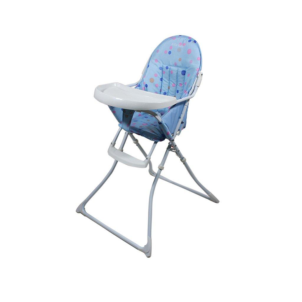 TLMY 赤ちゃん食堂の椅子子供の食卓と椅子多機能学習座席ポータブル家庭用プラスチック食堂椅子 子供用折りたたみチェア   B07GJ6GFD9