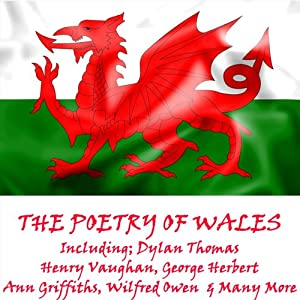 The Poetry of Wales Audiobook